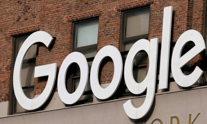 Google Blocks e Mail Accounts of Afghan Government